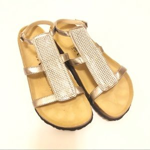 Birkenstock | Women's Bling Strap Sandals